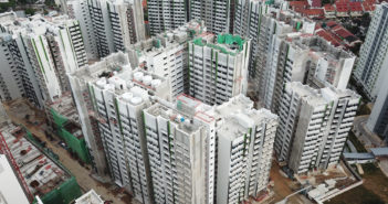 Construction of BTO flats to speed up after virus 'circuit breaker' lifts: HDB