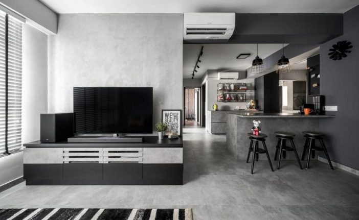 Contemporary - Interior Design