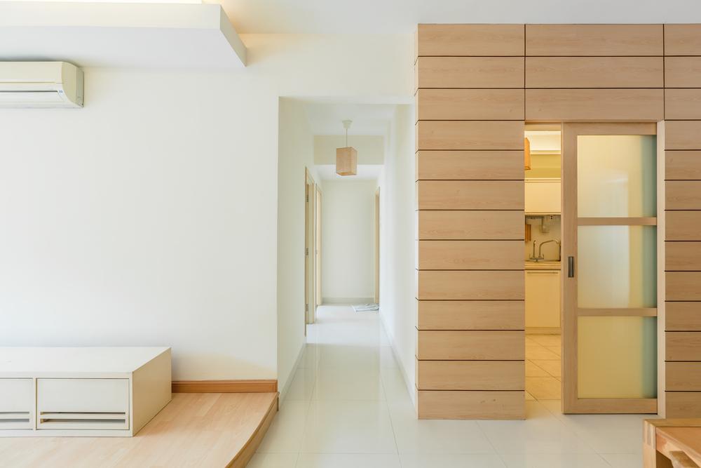Minimalist - Interior Design