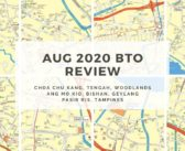 August 2020 BTO Sales Launch Review